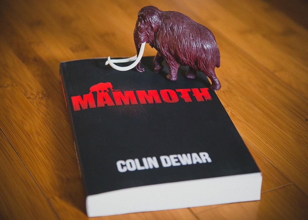 Mammoth book-2