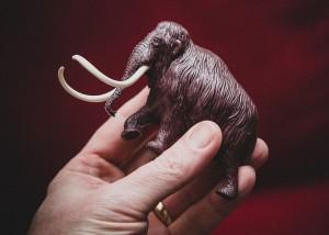Colin Dewar Mammoth