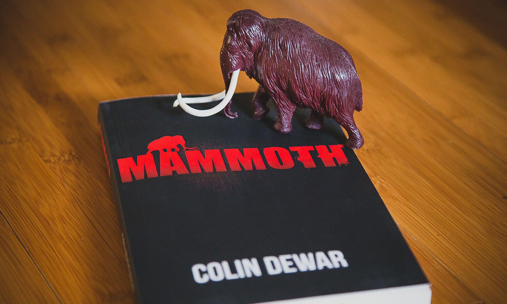 Colin Dewar
